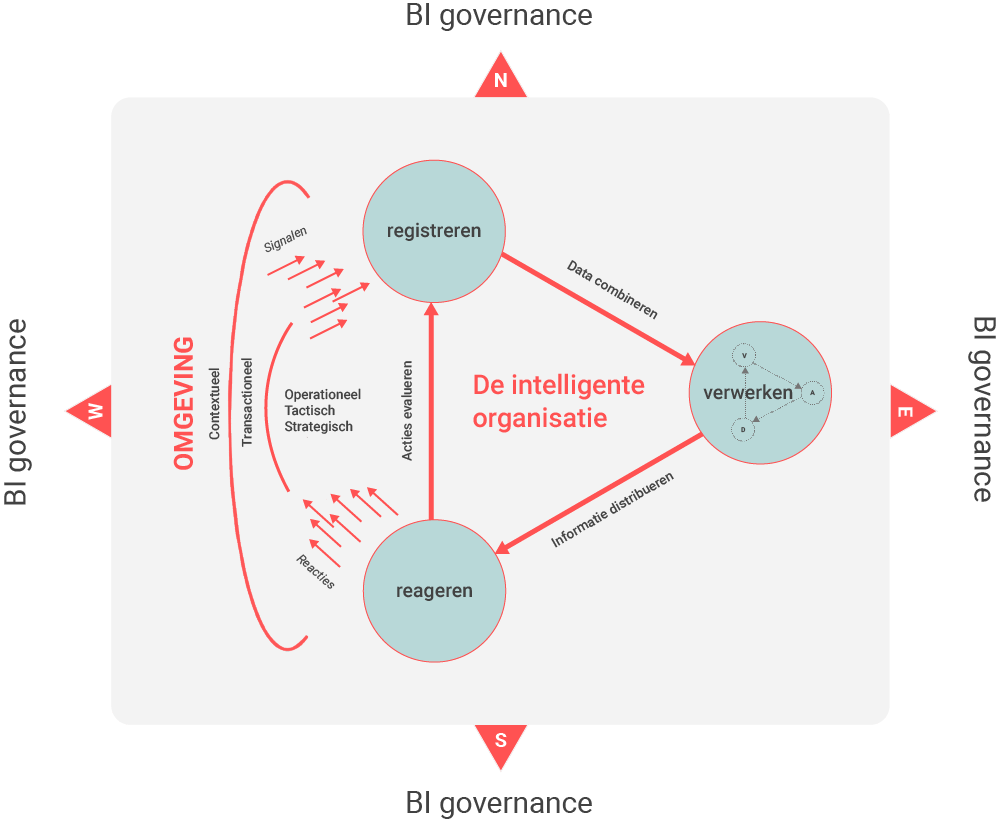 Business Intelligence governance: the compass
