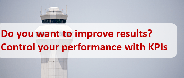 Manage your corporate performance with KPIs