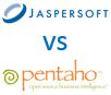 Jaspersoft vs Pentaho