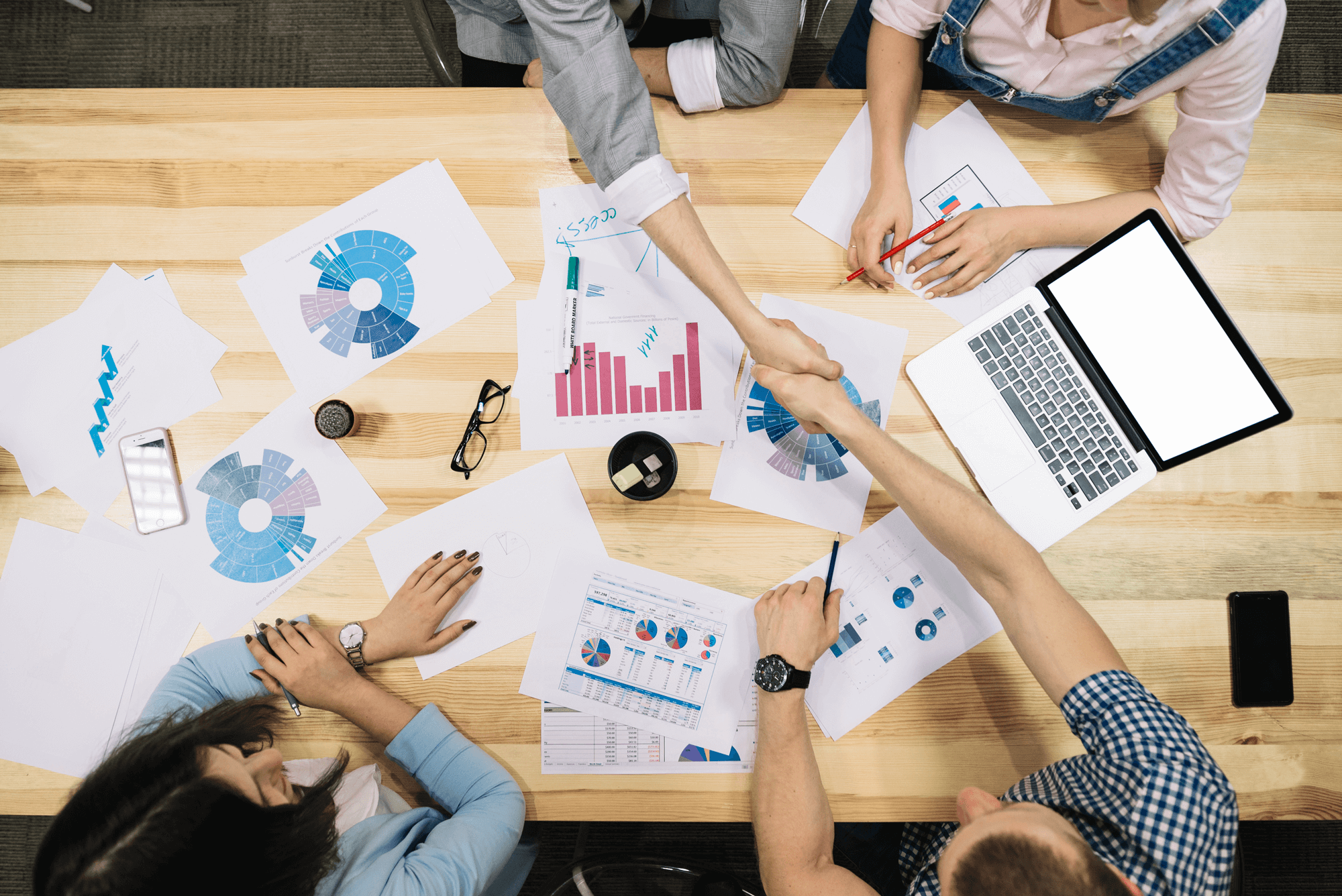 5 essential steps to becoming a data-driven organization | Op-ed