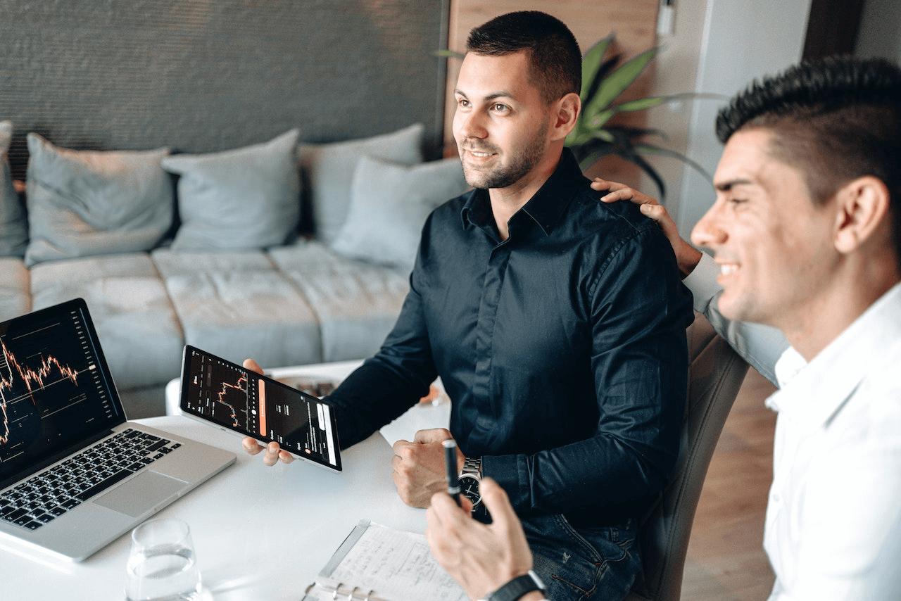Six advantages of data-driven working | Regain control