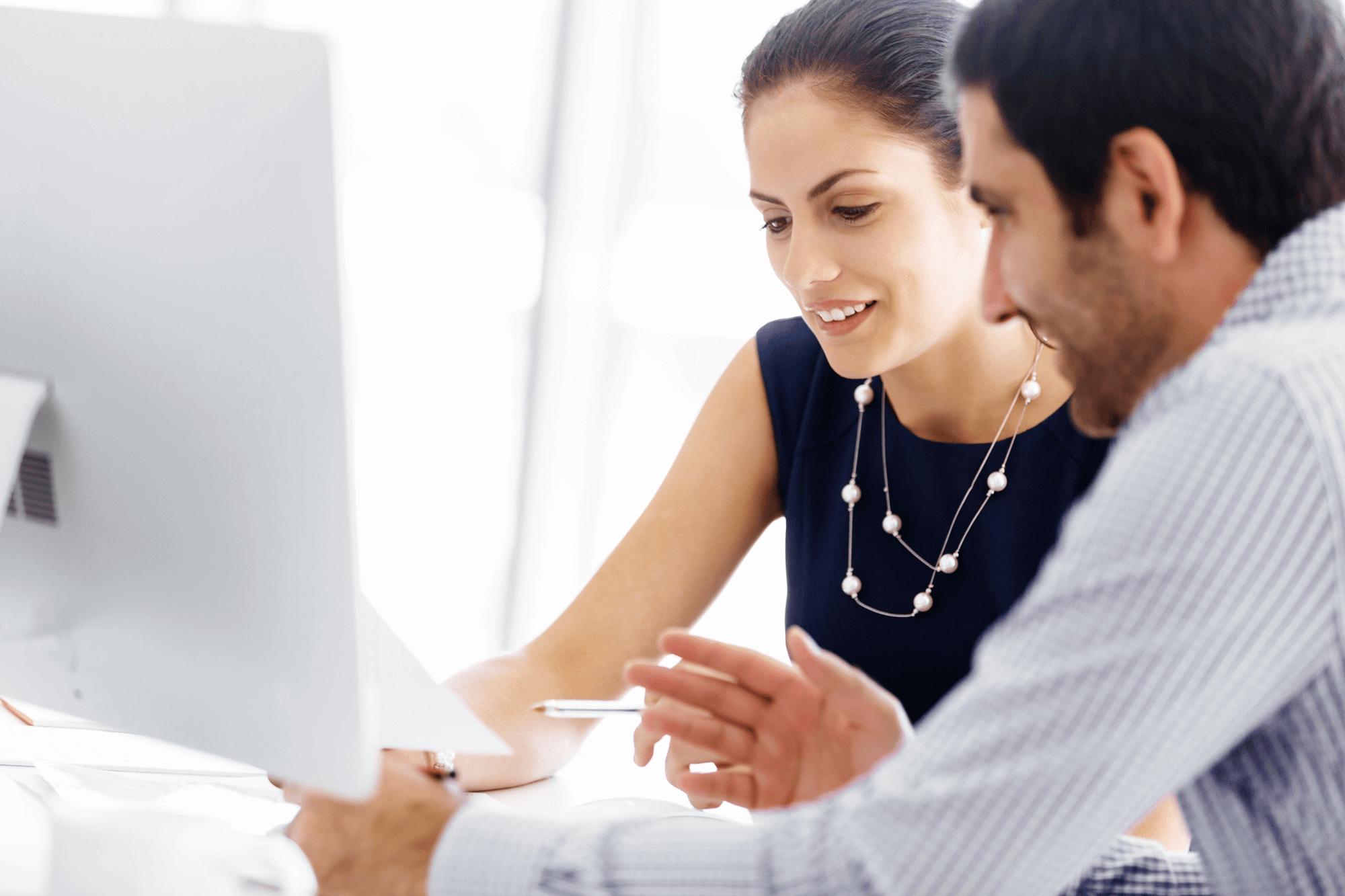 Business Intelligence roadmap | Business Analytics vision | 4 steps
