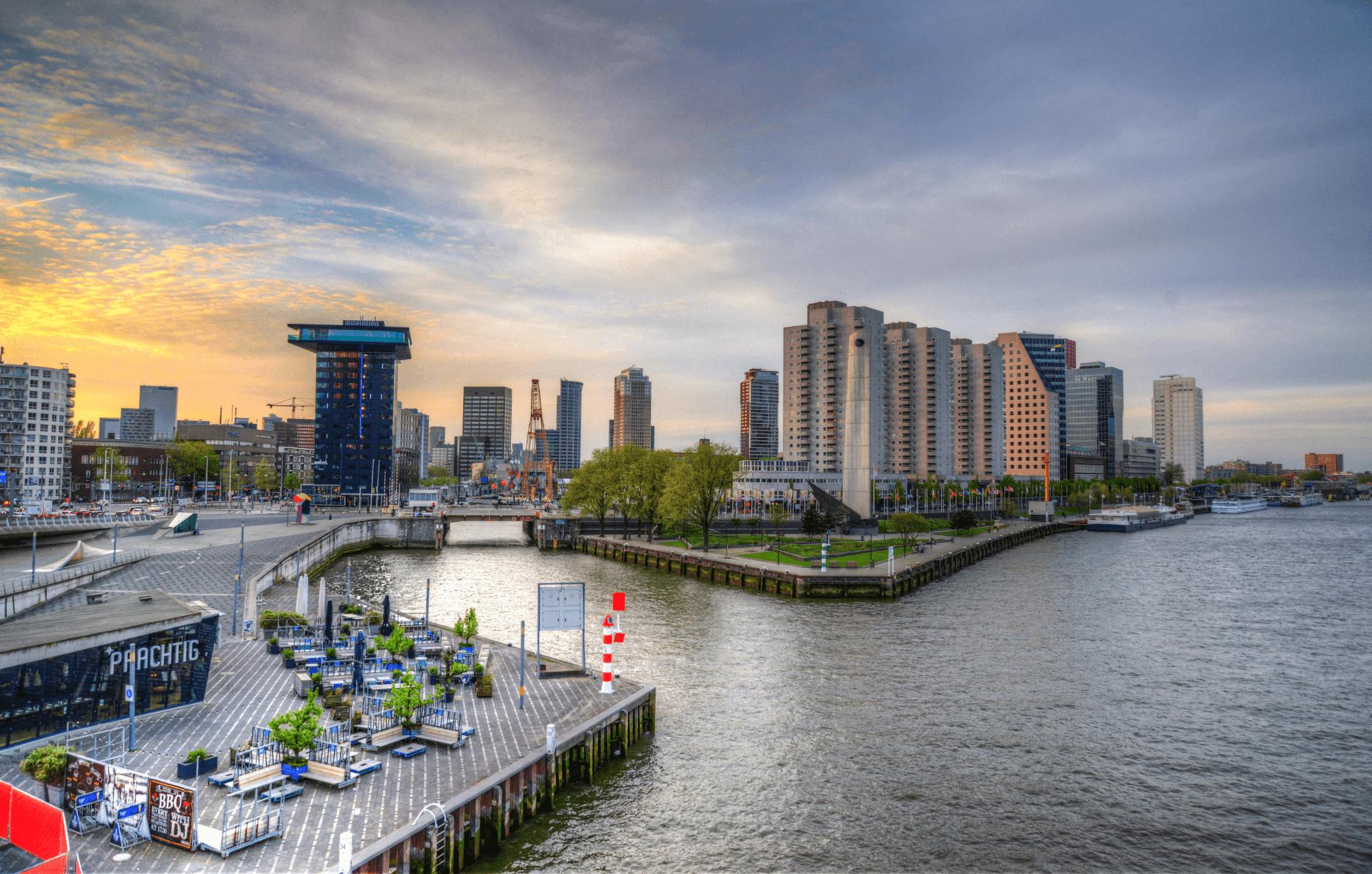 Root cause analysis | Data-driven municipality | Rotterdam
