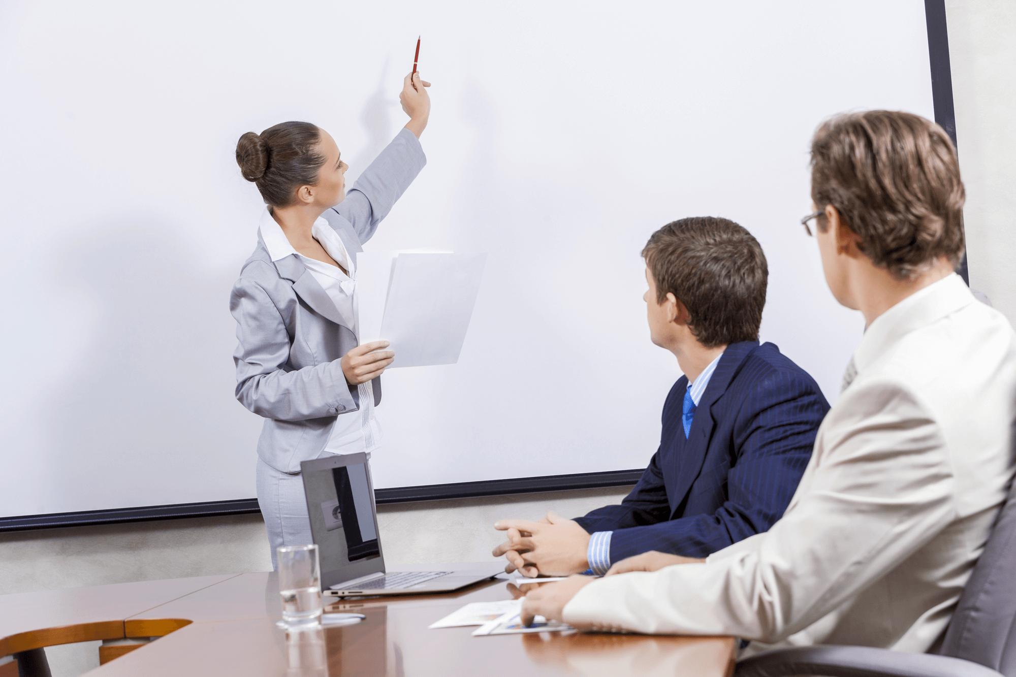Independent Advice | Organization advice | Working smarter