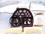 Agile speedboat