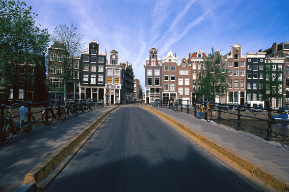 Business Intelligence Training in Amsterdam, the Netherlands