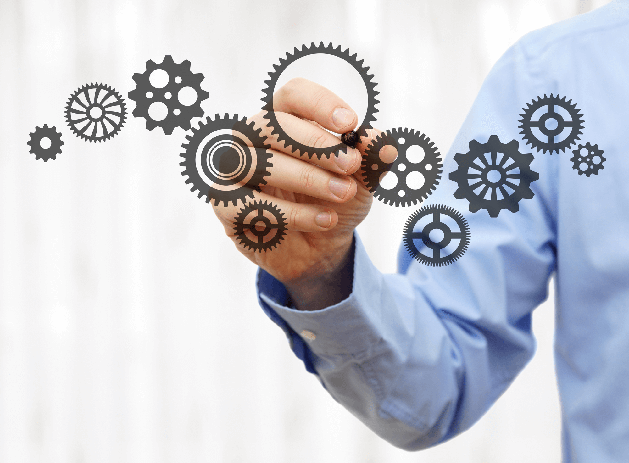 Decision making and Business Intelligence tools