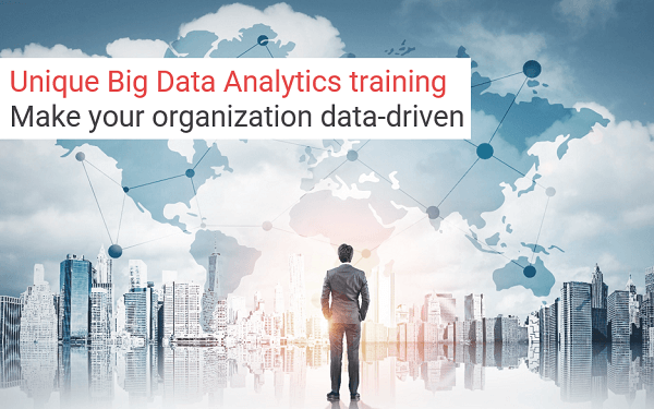 Big Data & Predictive Analytics training