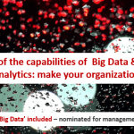 the Big Data & Predictive Analytics training
