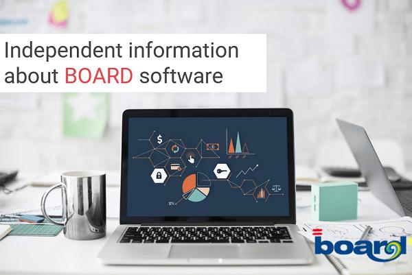 BOARD software