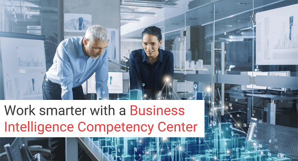 Business Intelligence Competency Center (BICC)