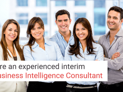 Business Intelligence consultant