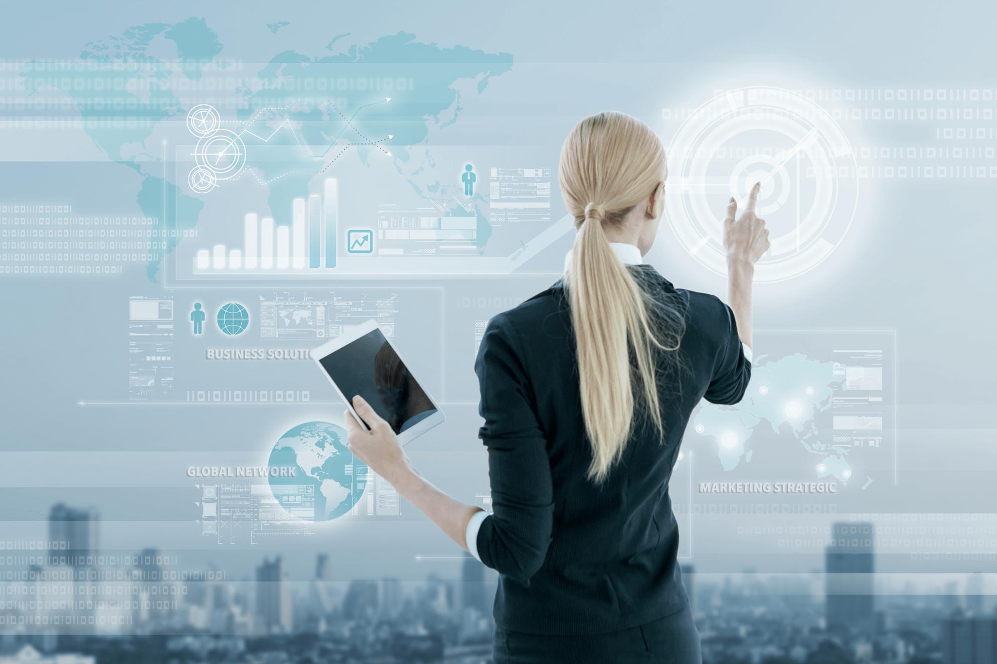 Training management information & business intelligence