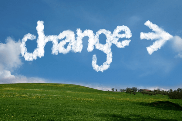 Change Management aspects of the implementation of Analytics