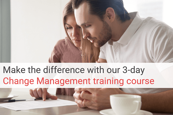 Change management & implementation