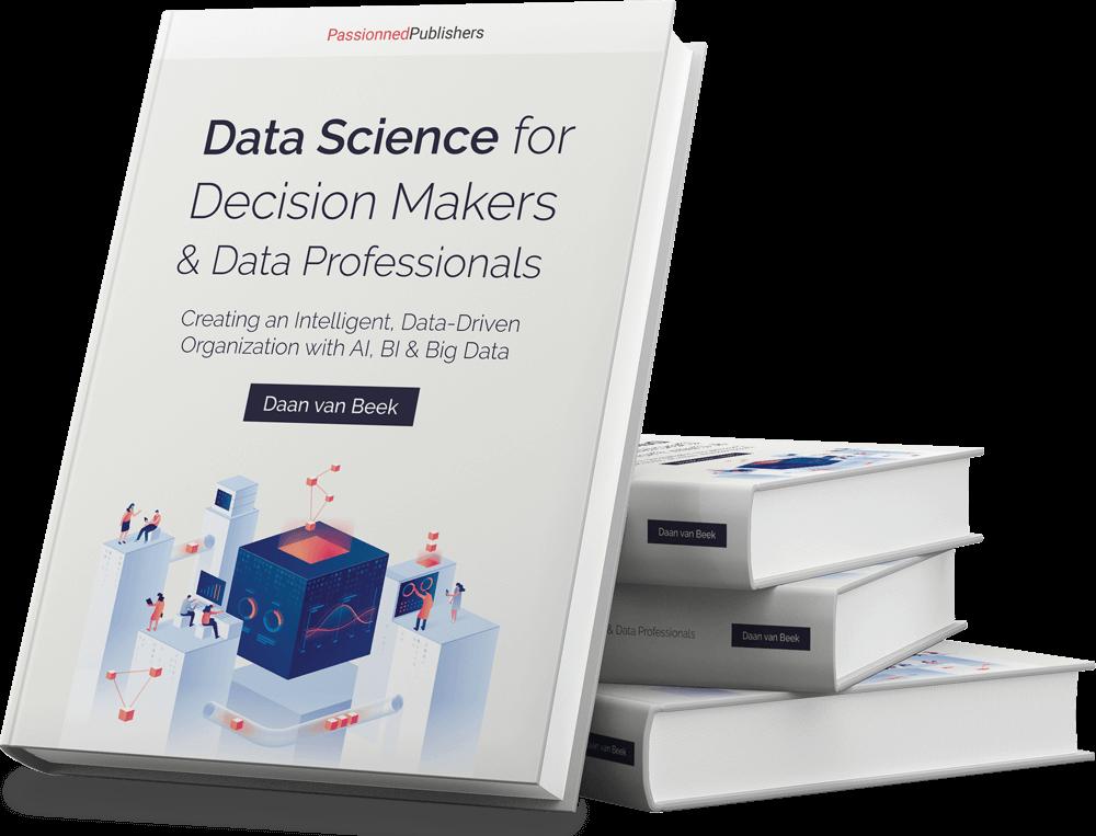 Data Science boek