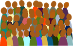 Crowd sourcing of data