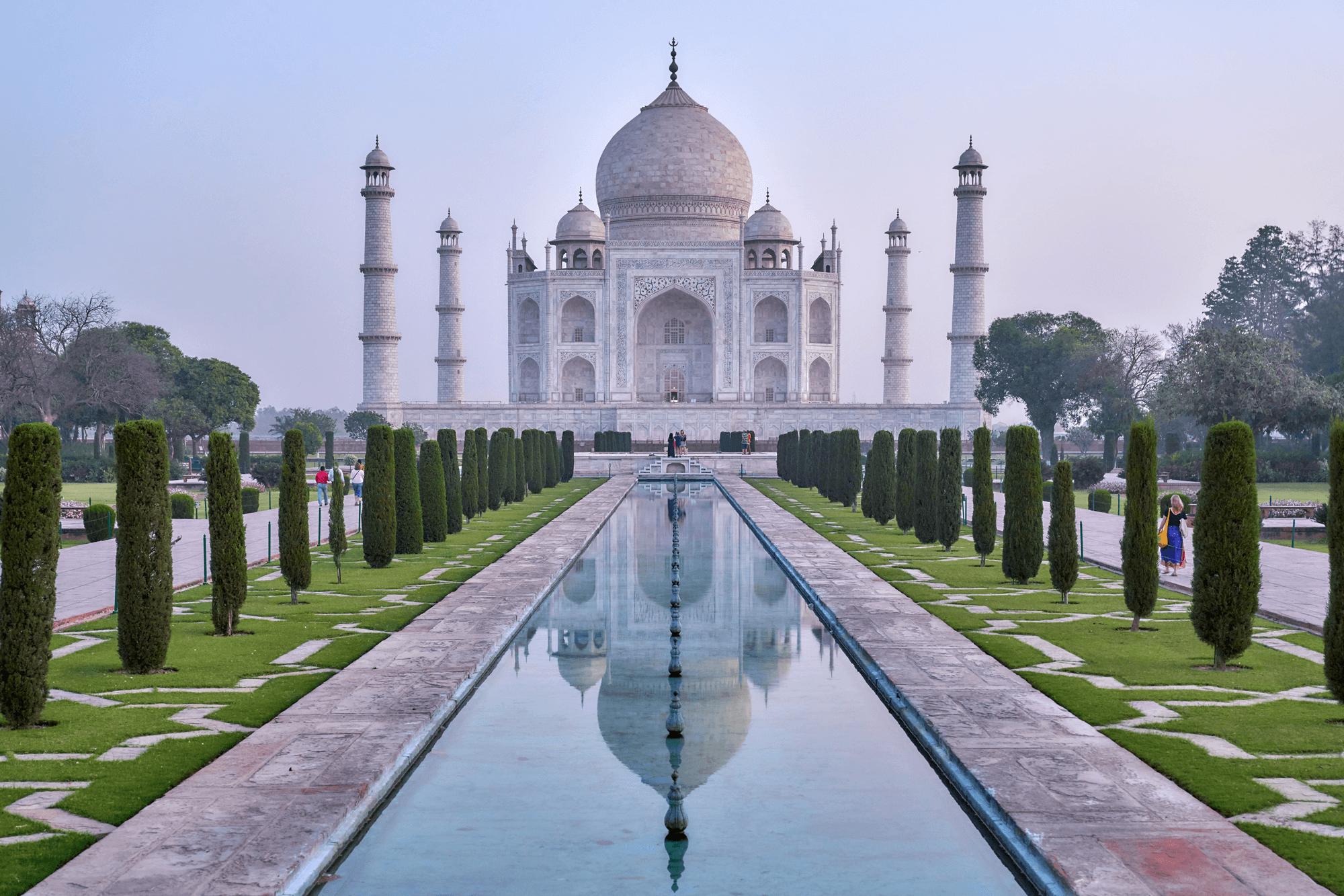 Daan van Beek teaches successful masterclasses in India | Training