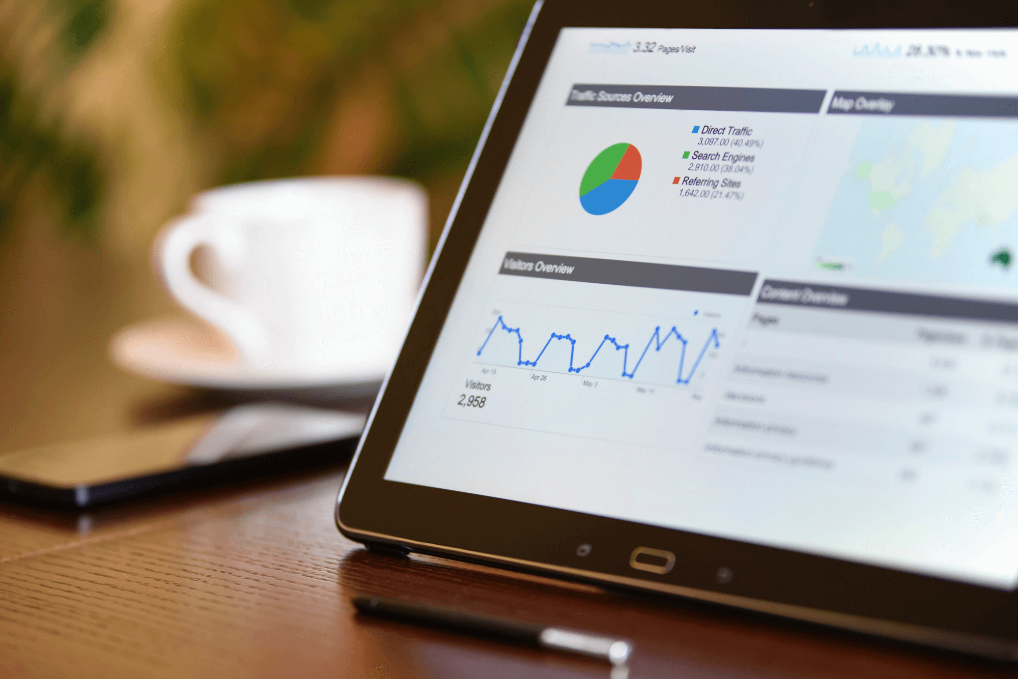 Data Analyst | Hiring | The 7 biggest trends for Data Analysts