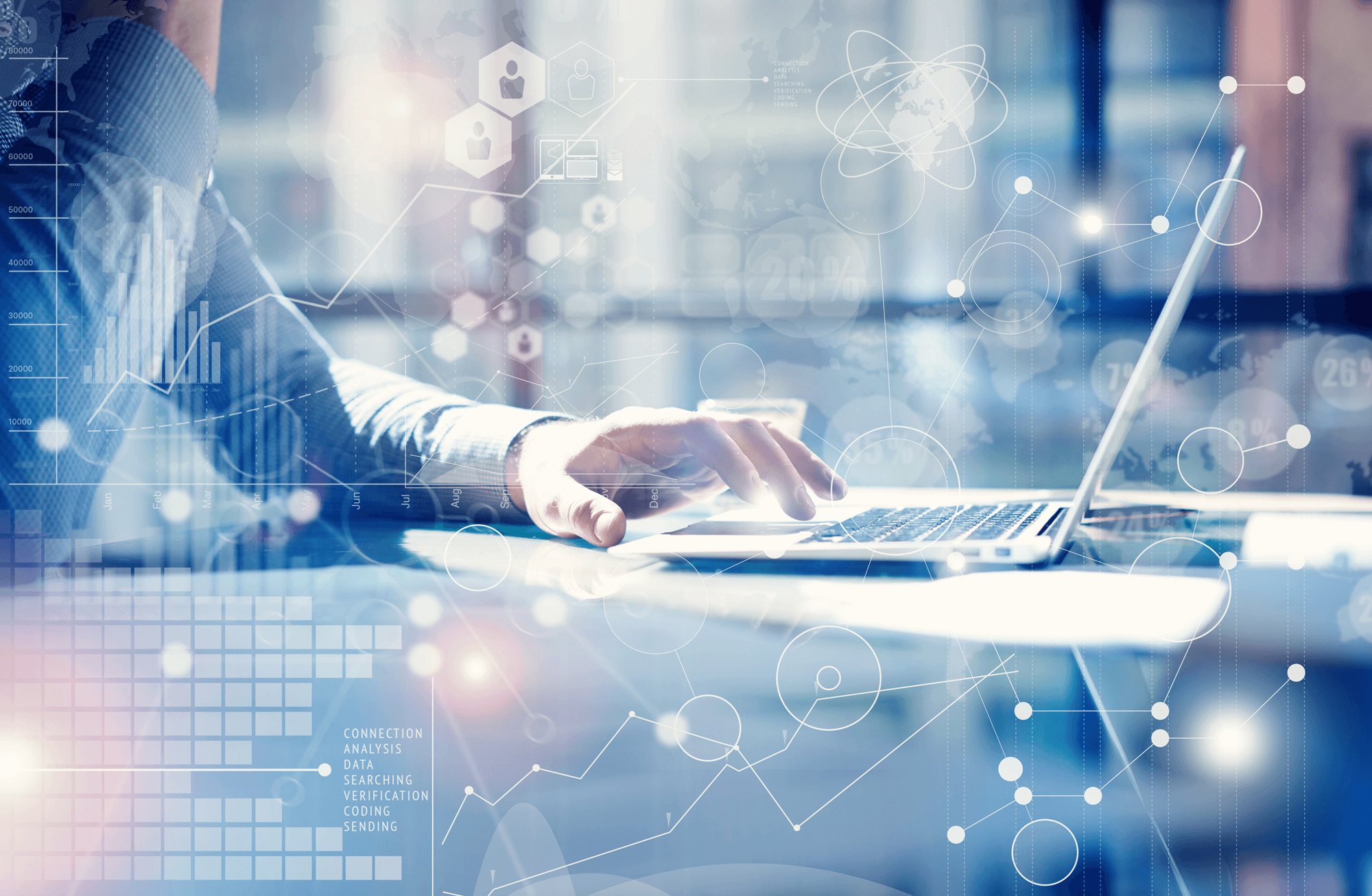 Data-driven working