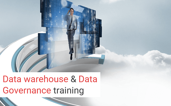 DWH & Data governance training
