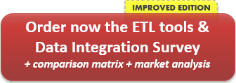 Buy and download the ETL Tools & Data Integration Survey Report