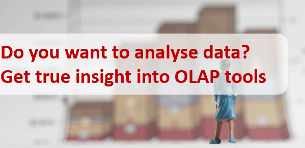 olap tools An introduction to the benefits of online analytical processing (olap)  olap tools also allow a breakdown structure of the data where you start with a single.