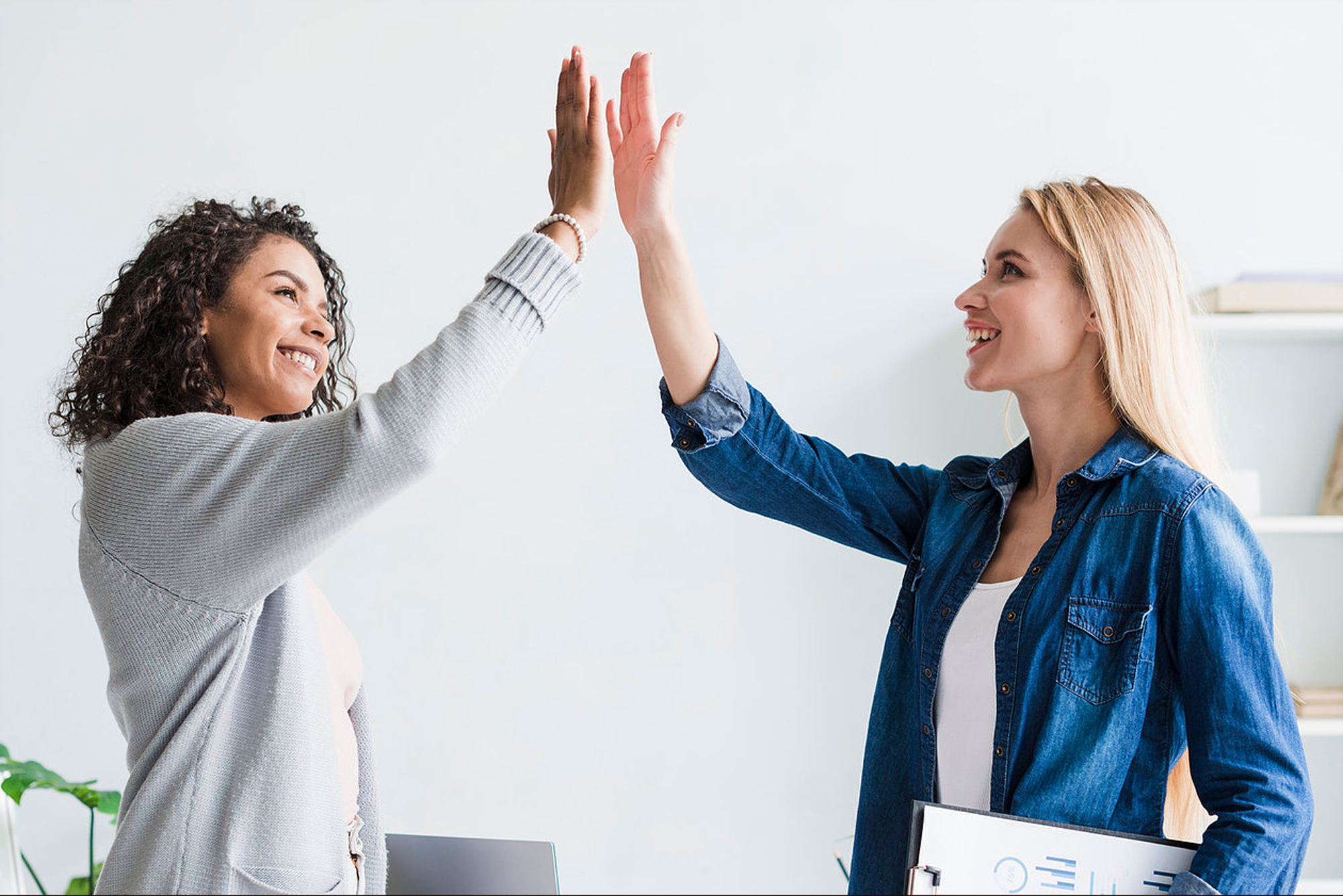 Keep your employees motivated | How to get a better workforce
