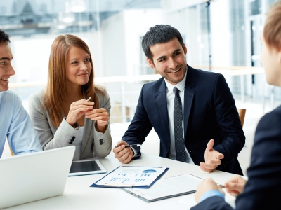 The Importance of Good Communication for Performance Management