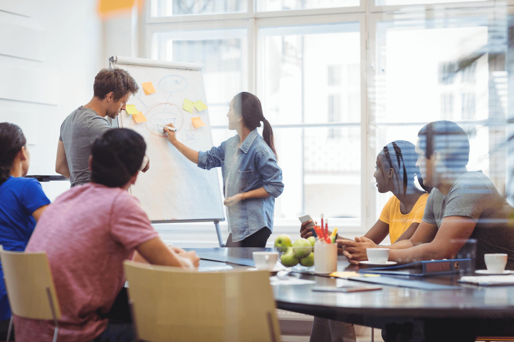 Information Management | Change Management | Data Analytics