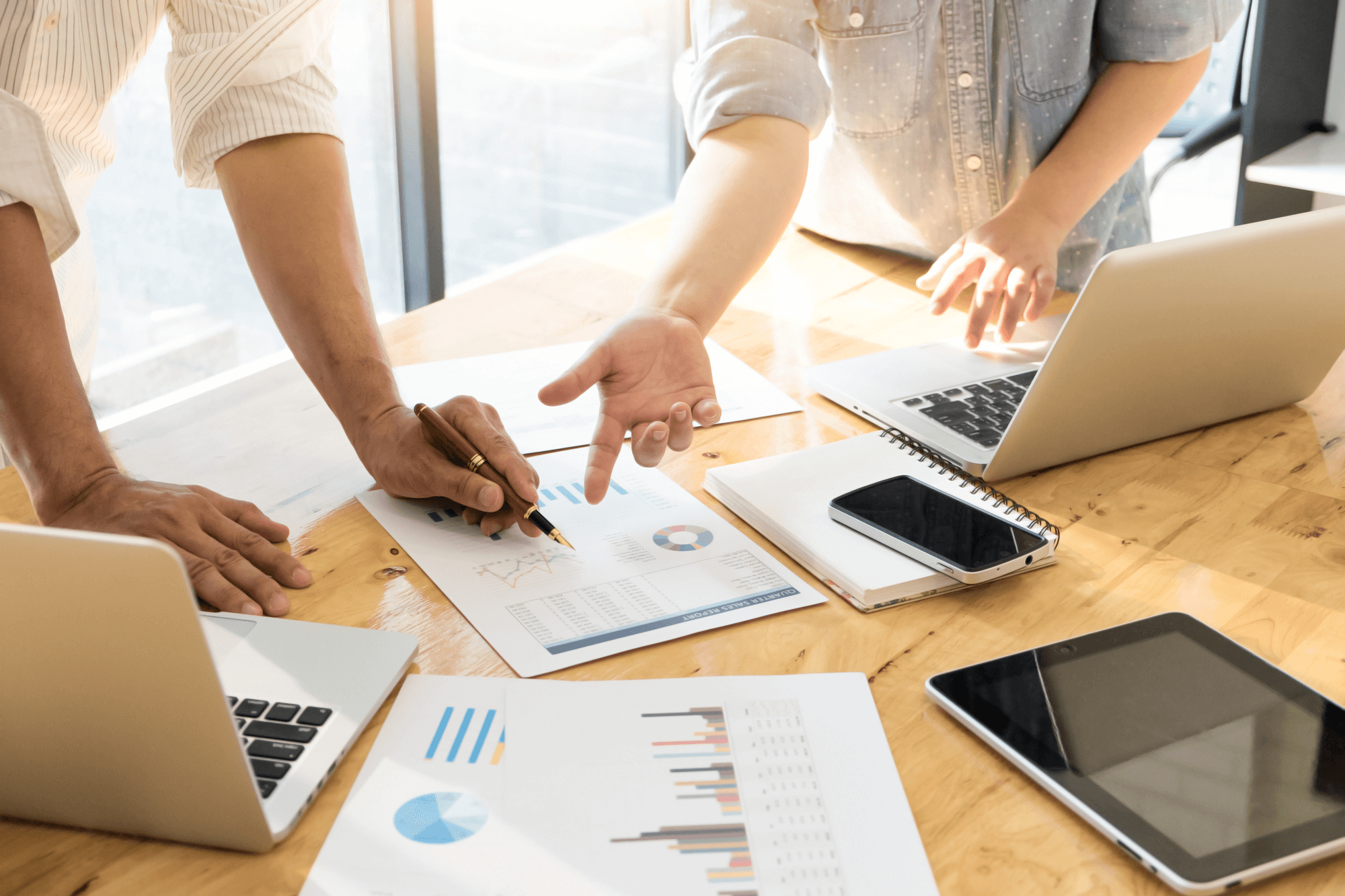 Information Technology | IT | Business Technology