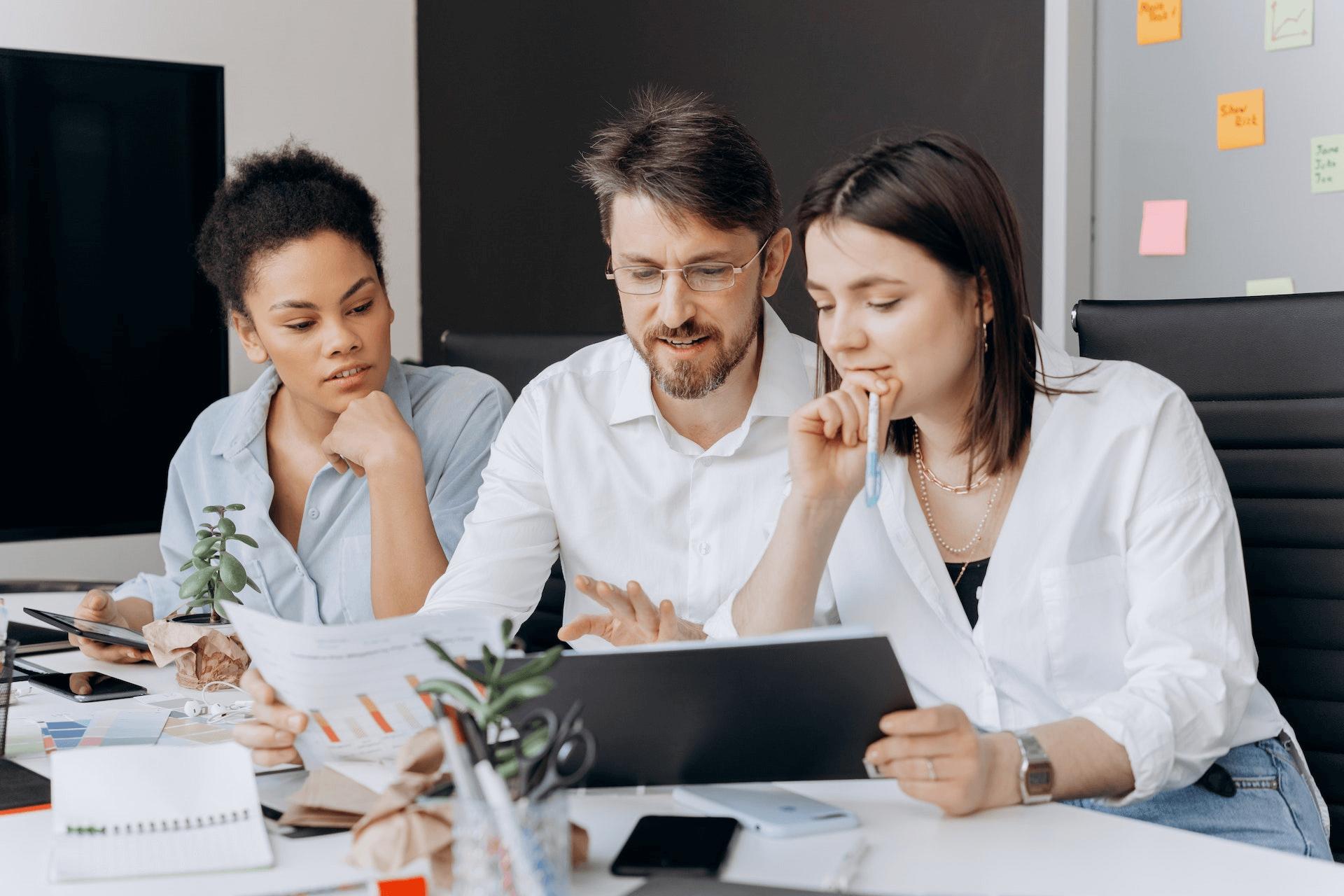 Key Performance Indicators (KPIs)