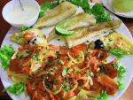 KPI restaurant example