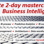 the Business Intelligence training course