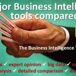 the Business Analytics Tools Survey