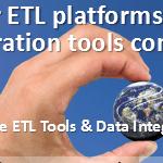 the ETL Tools & Data Integration Survey (EE)
