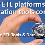 the ETL Tools & Data Integration Survey (EE)