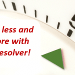 the KPI-Resolver: measure less, know more