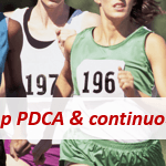 the PDCA workshop