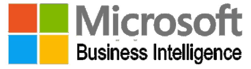 Microsoft BI