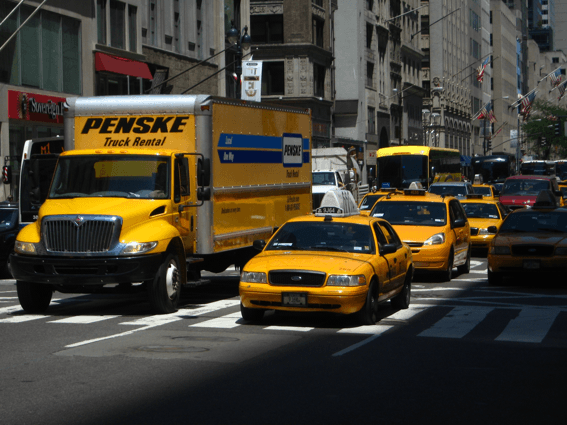 The Business Intelligence training from Passionned Group in New York city