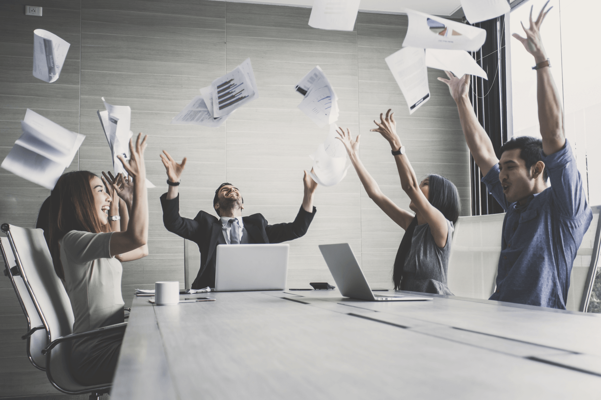Performance Management   Achieve your goal in 4 steps
