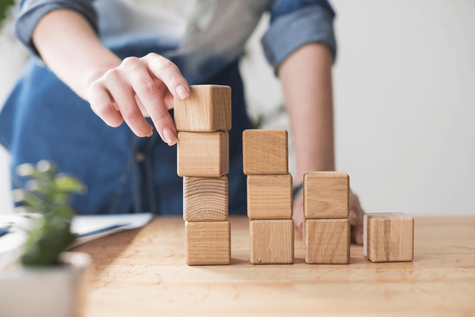 Pivoting organizations | Developing organizations with BI