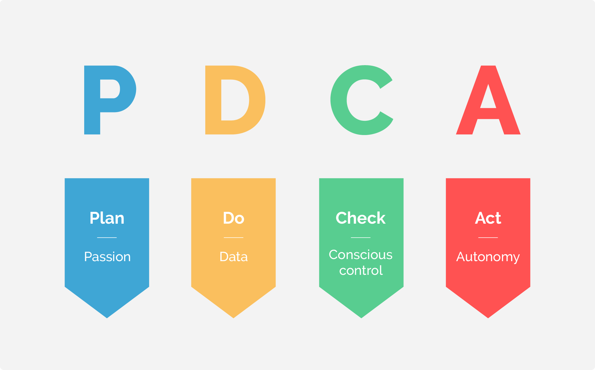 Plan Do Check Act - PDCA