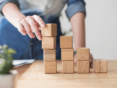 Research: Business Intelligence turns organizations upside down!