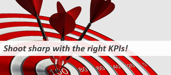 Shoot sharp with the right KPIs!