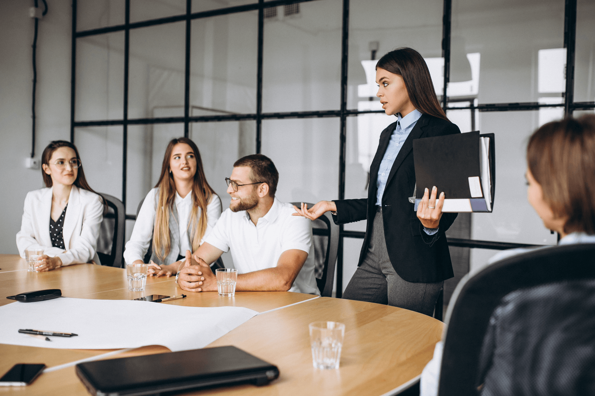 Fit organizations | The intelligent organization model