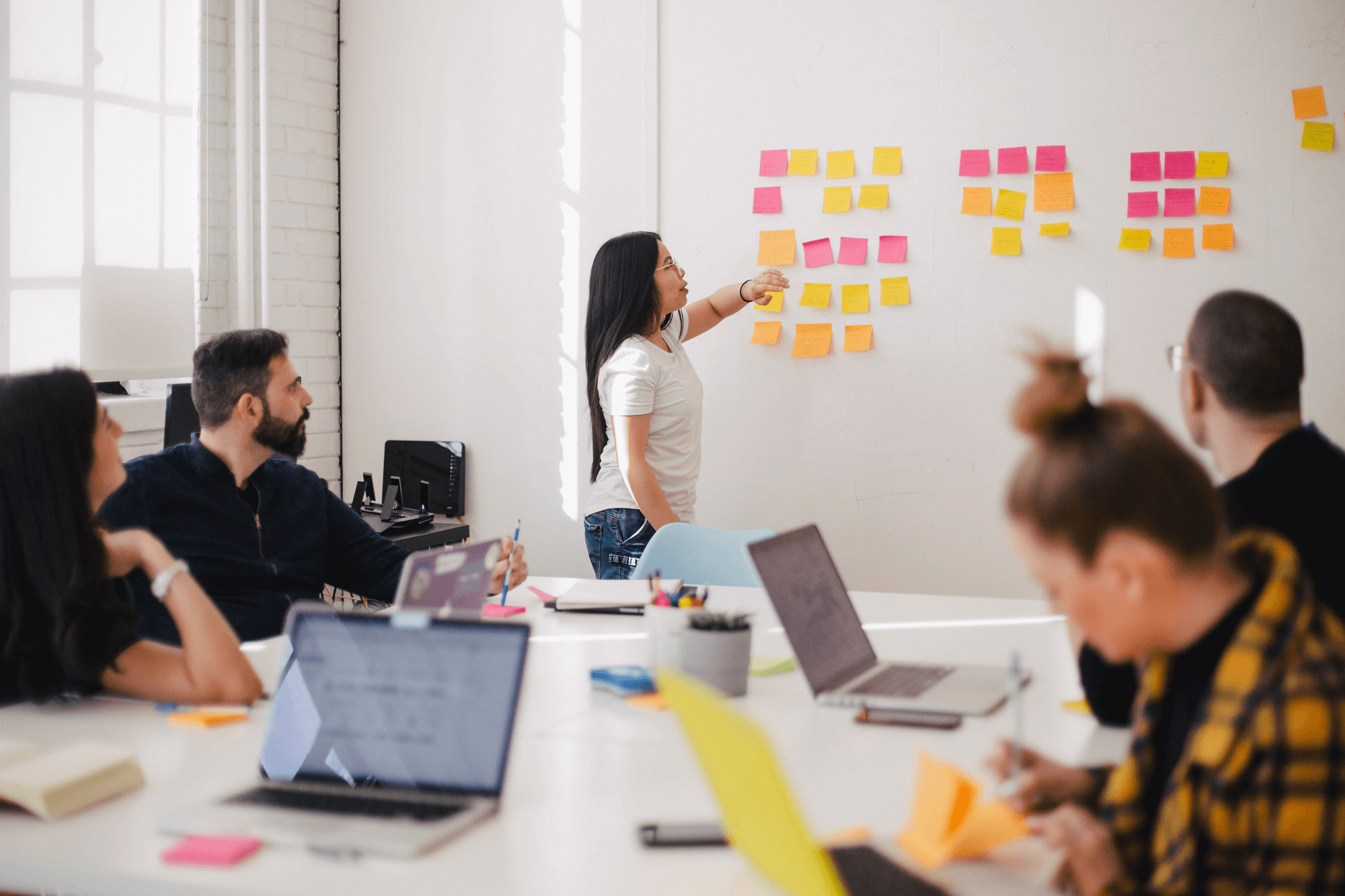 Adaptive organizations | Agile | Reengineering the Corporation