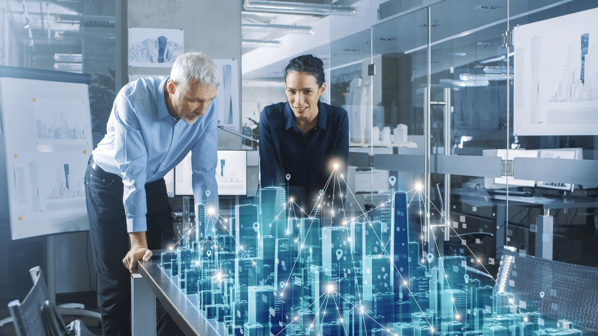 Wanted: Data architects with a holistic perspective