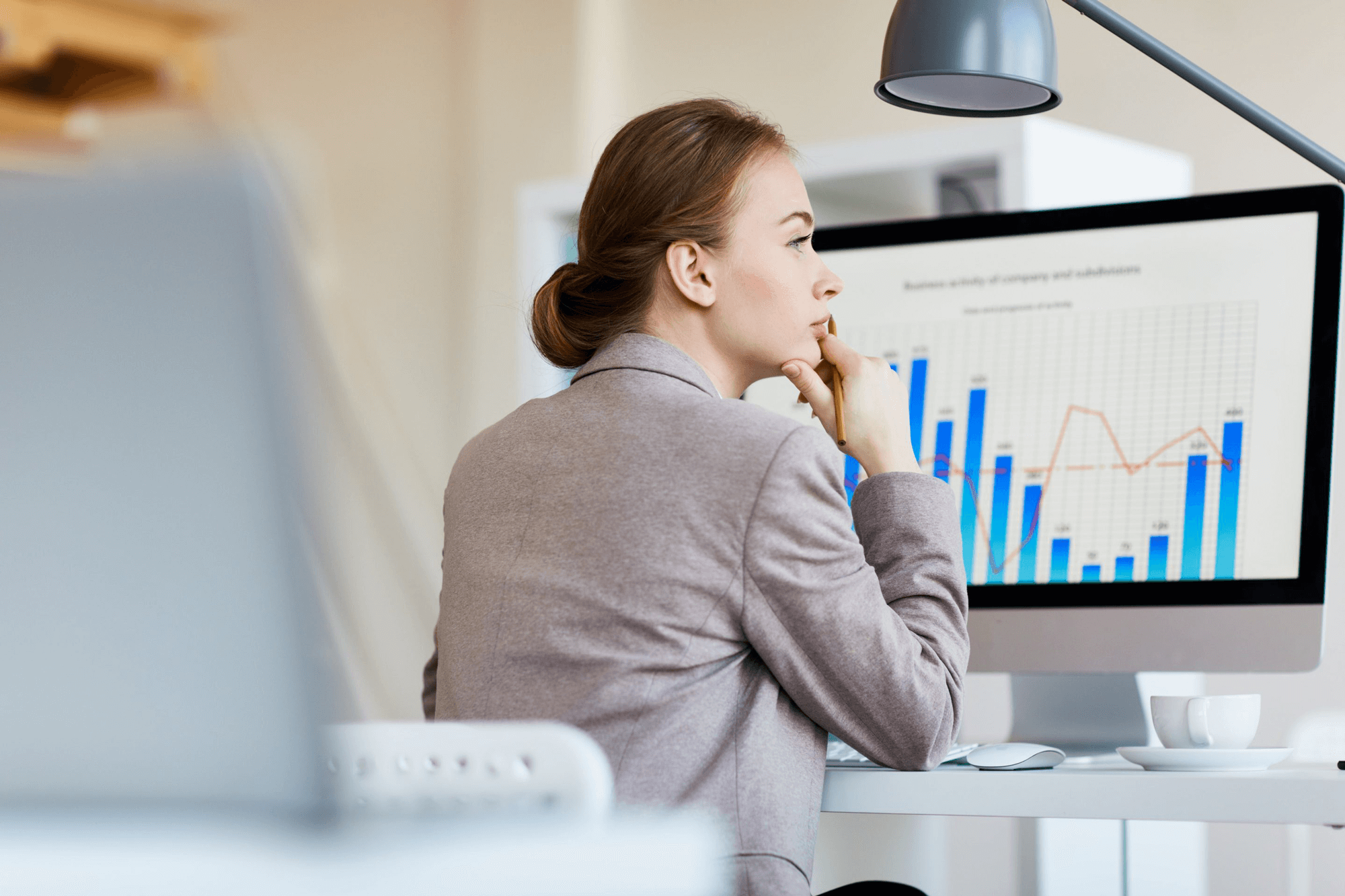 Analytics fixation | Focus not only on data analytics